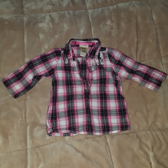 Arizona Jean Company Other - Little girls shirt